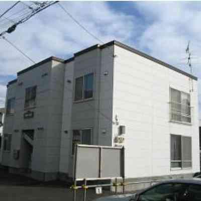 北海道札幌市中央区、琴似駅徒歩24分の築29年 2階建の賃貸アパート