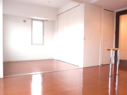 クレジデンス札幌・南4条[1LDK/32.5m2]のリビング・居間
