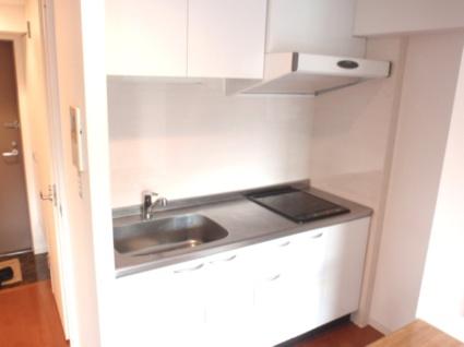 クレジデンス札幌・南4条[1LDK/32.5m2]のキッチン