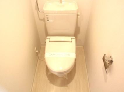 クレジデンス札幌・南4条[1LDK/32.5m2]のトイレ