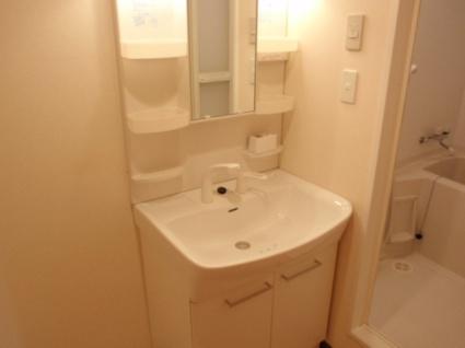 Lennon Terraza6ー3[1K/20.39m2]の洗面所