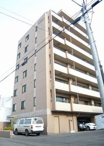 MANSION KURODA山鼻19条Ⅱ