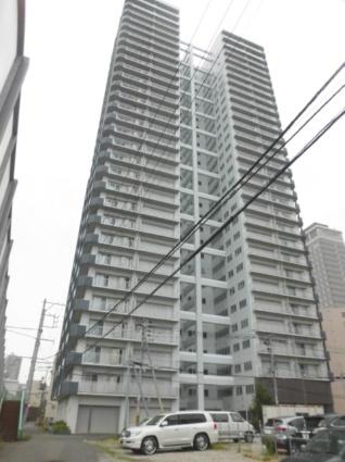 PRIME URBAN札幌 RIVER FRONT[1LDK/38.03m2]の外観4
