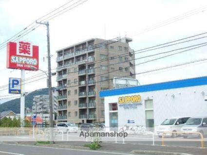北海道札幌市中央区南十四条西14丁目[1LDK/25.49m2]の周辺3