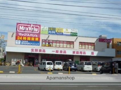 北海道札幌市中央区南十四条西14丁目[1LDK/25.49m2]の周辺4