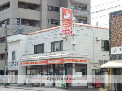 北海道札幌市中央区南十四条西14丁目[1LDK/25.49m2]の周辺6