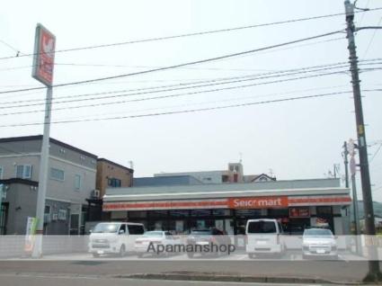 北海道札幌市中央区南十四条西14丁目[1LDK/25.49m2]の周辺7