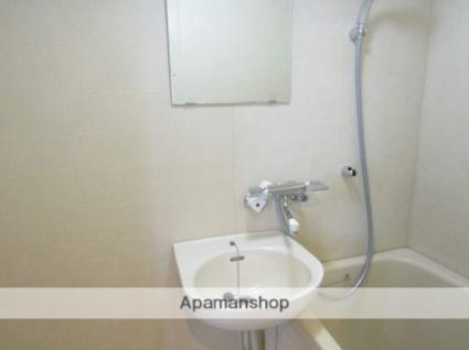 北海道札幌市中央区南十四条西14丁目[1LDK/25.49m2]の洗面所