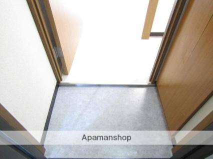北海道札幌市中央区南十四条西14丁目[1LDK/25.49m2]の玄関
