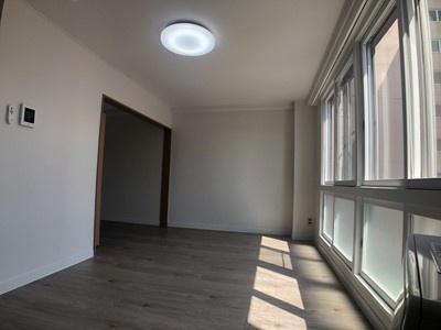パレスマンション[1LDK/38m2]のリビング・居間