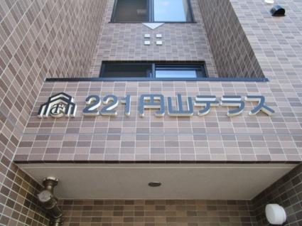 221 円山テラス[1LDK/50.12m2]の外観4