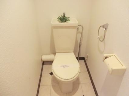 マイン中島公園[2LDK/57.46m2]のトイレ