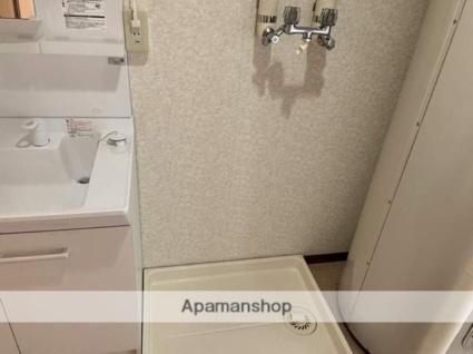 ベルコート[2LDK/62.1m2]のトイレ
