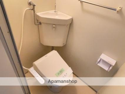 JUN宮の森[1DK/26.91m2]のトイレ