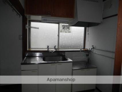 北海道室蘭市宮の森町3丁目[3LDK/72.87m2]のキッチン