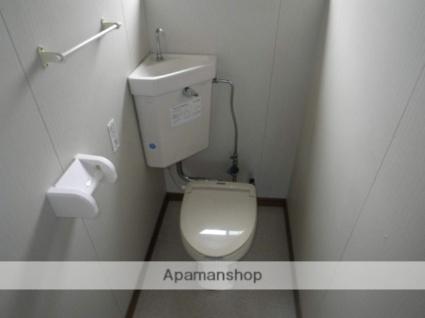 北海道室蘭市宮の森町3丁目[3LDK/72.87m2]のトイレ
