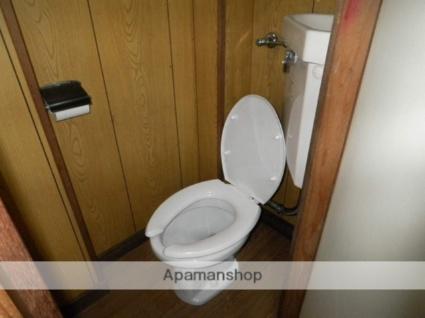 宝ビル[2LDK/49.65m2]のトイレ