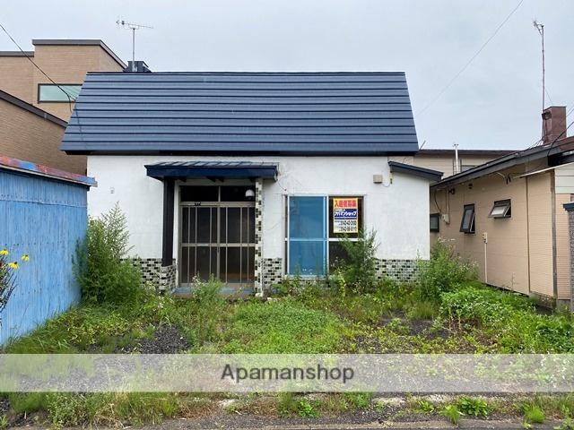 北海道登別市、幌別駅徒歩20分の築45年 1階建の賃貸一戸建て