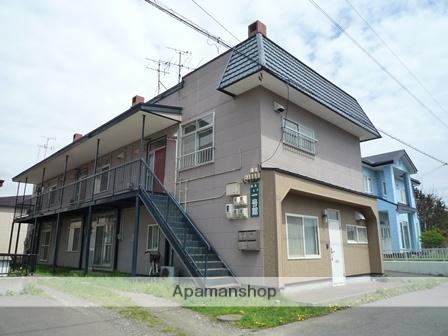 松永アパート館