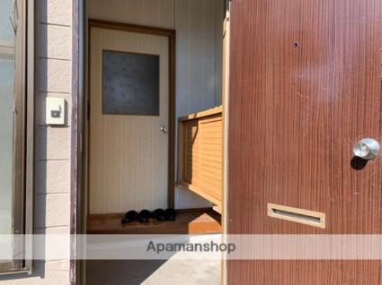 ゴトーハイツ[2LDK/50.5m2]の玄関
