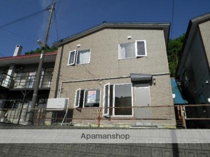 田村アパート[2DK/53.55m2]の外観1