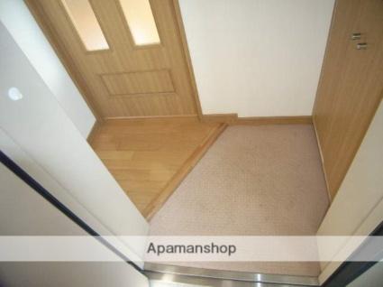 MAMAISON[1LDK/43.2m2]の玄関
