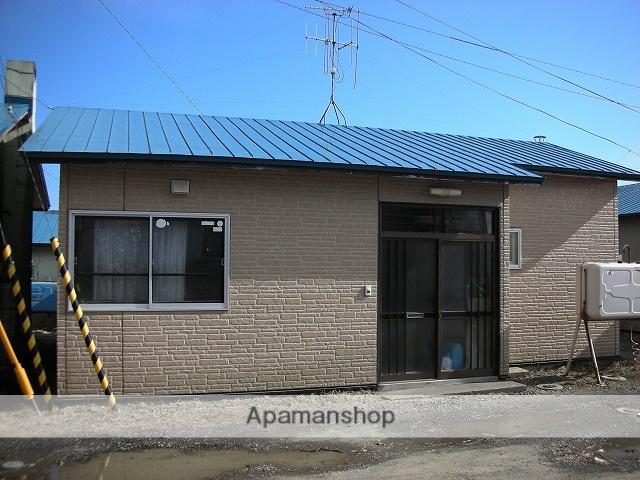 北海道根室市の築49年 1階建の賃貸一戸建て