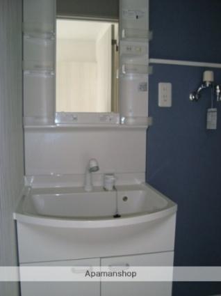 東18条南2丁目3番[3LDK/62.79m2]の洗面所