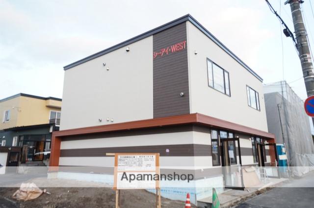 北海道札幌市手稲区、手稲駅徒歩10分の新築 2階建の賃貸アパート