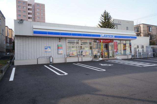 セイコーマート 5075m
