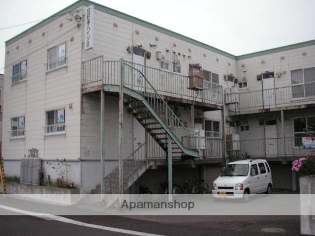 北日本ハイツB棟