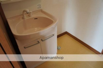 エスポワールL棟[2LDK/52.17m2]の洗面所
