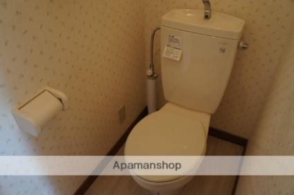 エスポワールL棟[2LDK/52.17m2]のトイレ
