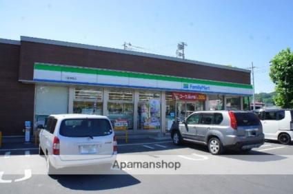 北海道三笠市有明町[2LDK/45.36m2]の周辺1