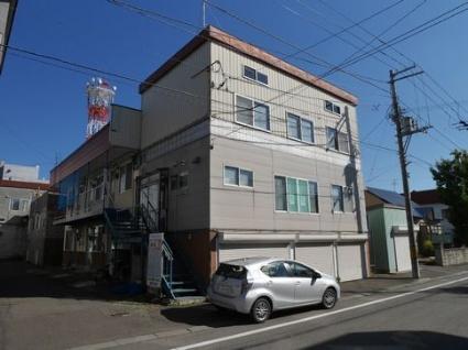 木村アパート