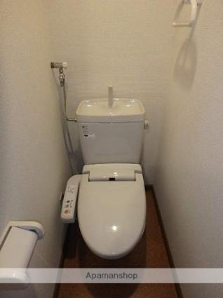 オリンピア滝川[1DK/27.68m2]のトイレ