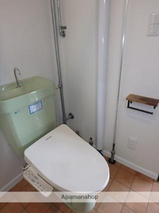 ベルツ[1DK/34.29m2]のトイレ