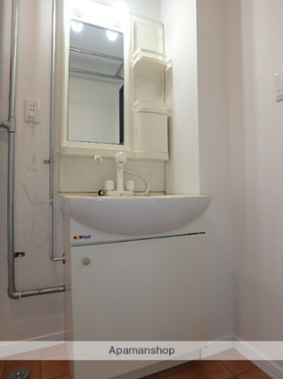 ベルツ[1DK/34.29m2]の洗面所