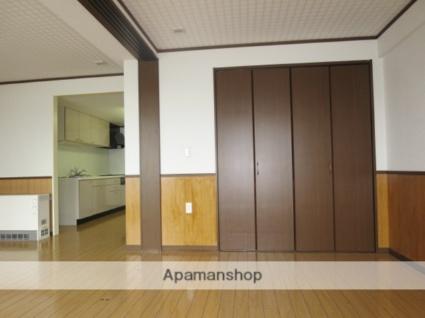 ハッピーマンション[2LDK/75.1m2]のリビング・居間2