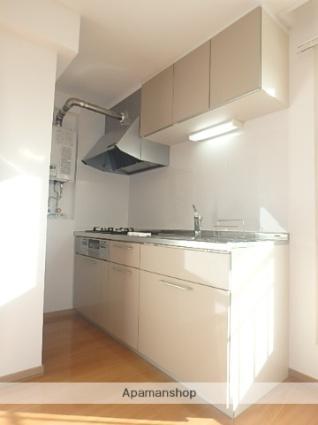 ハイツ原[2DK/39.6m2]のキッチン1