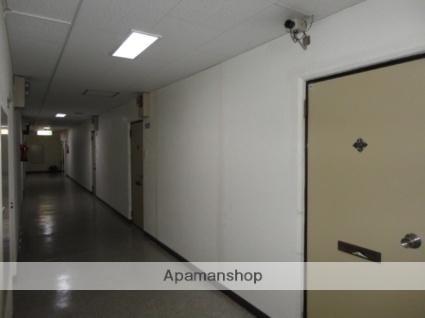 Tsumotoクリーンハイツ[1DK/40.25m2]の共用部1