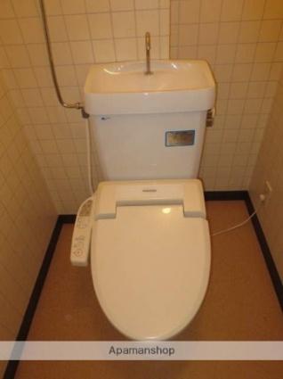Tsumotoクリーンハイツ[1DK/40.25m2]のトイレ