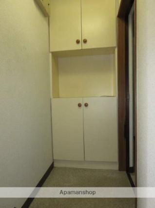 Tsumotoクリーンハイツ[1DK/40.25m2]の玄関