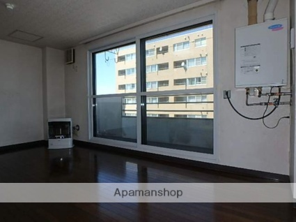 Tsumotoクリーンハイツ[1R/23.12m2]のリビング・居間1