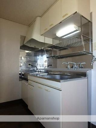 Tsumotoクリーンハイツ[1R/23.12m2]のキッチン1
