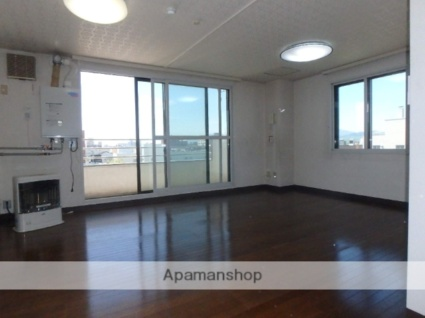 Tsumotoクリーンハイツ[1DK/43.15m2]のリビング・居間
