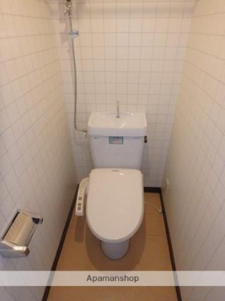 Tsumotoクリーンハイツ[1DK/43.15m2]のトイレ