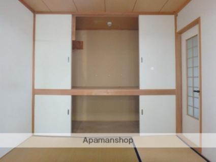 Tsumotoクリーンハイツ[1DK/43.15m2]の収納