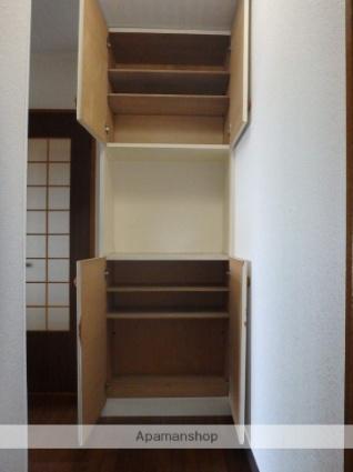 Tsumotoクリーンハイツ[1DK/43.15m2]の玄関1