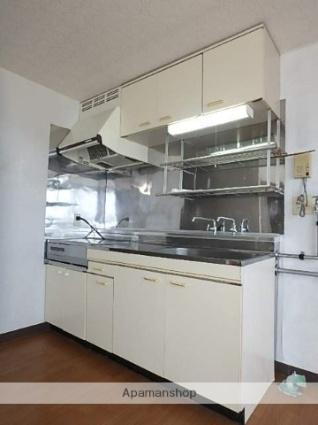 Tsumotoクリーンハイツ[1DK/43.15m2]のキッチン1